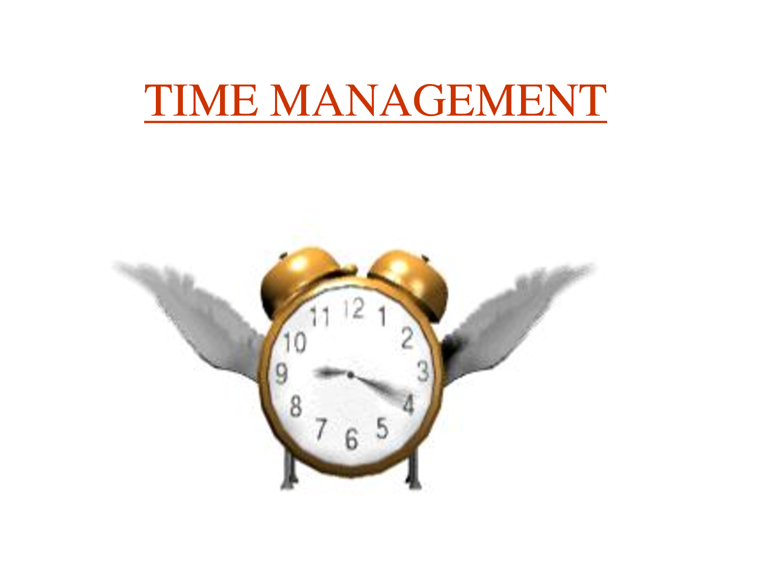 tima management Time is precious, particularly when it comes to running a small business yet there are never more than 24 hours in a day some entrepreneurs respond to this fact of life with focus and.