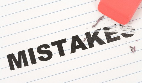 6 mistakes to avoid if you want to get promoted