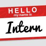 intern
