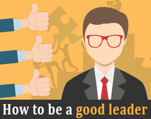 How can managers be better leaders