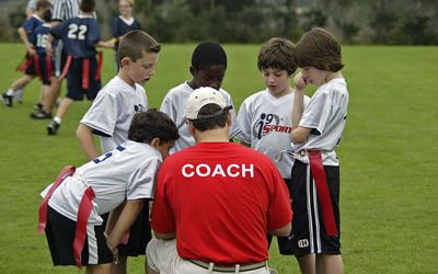 Could You Make A Living From Coaching Sports Teams?