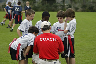 skills of a sports coach These skills can be used in almost all types of coaching in this sense, coaching is a form of meta-profession that can apply to supporting clients in any human.