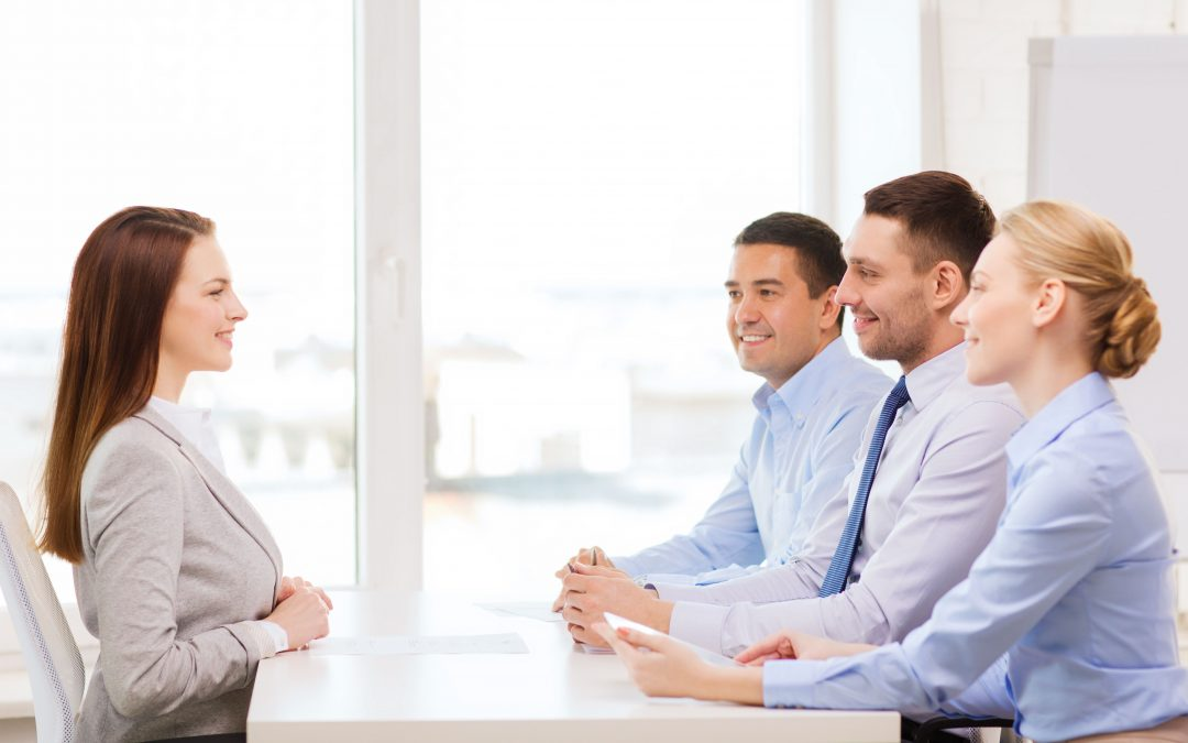 5 Most Common Job Interview Blunders of Graduate Job Applicants