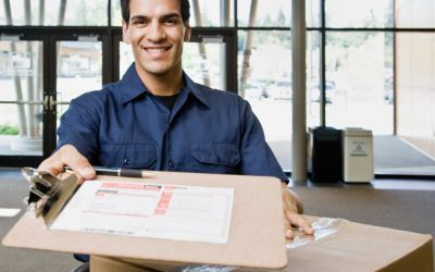 How to start your own delivery business
