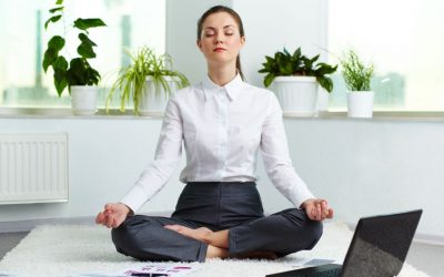 How to Effectively Destress at Work