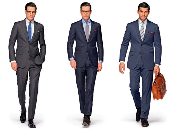 The best outfits for a job interview