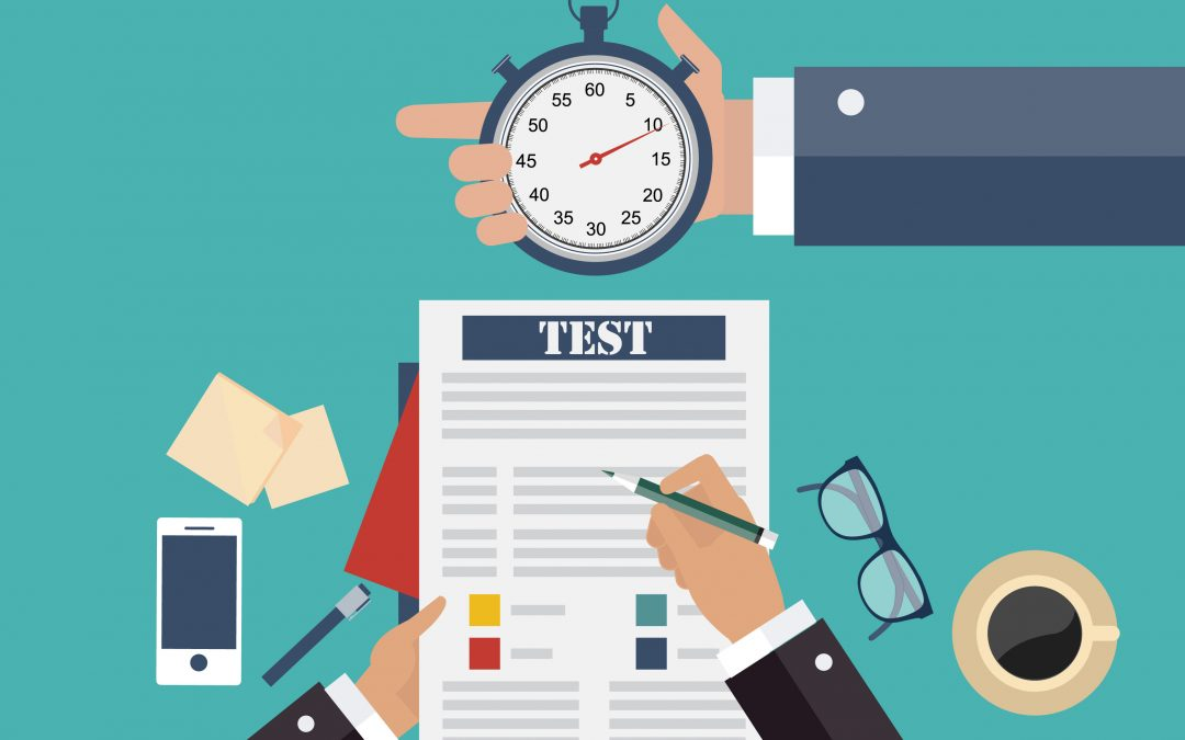 How to Prepare for Verbal and Numerical Psychometric Tests