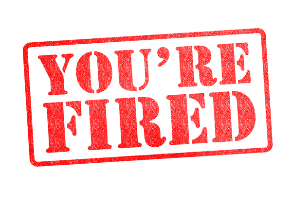 """You're Fired."" Now What?"