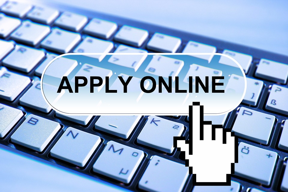 5 Ways To Find A Job Online