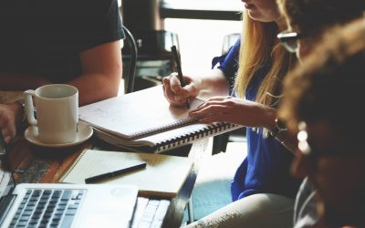 5 Tips to Creating a New Business