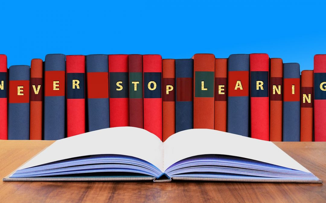 5 Tips to creating a curriculum with learning outcomes