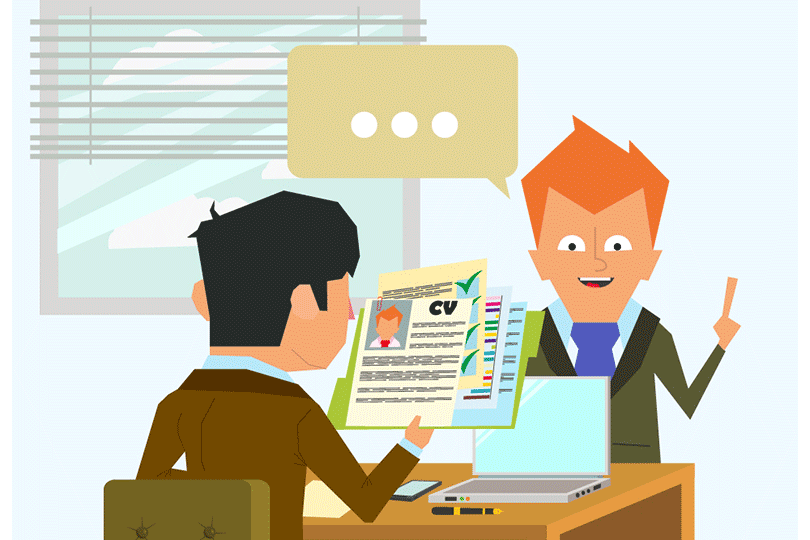 How to Prepare for a Tech Interview