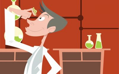 How to become a forensic scientist