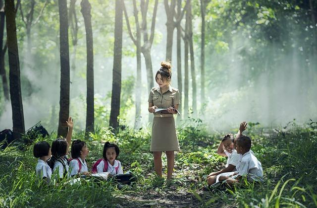 4 Crucial Teaching Skills Every Great Teacher Needs