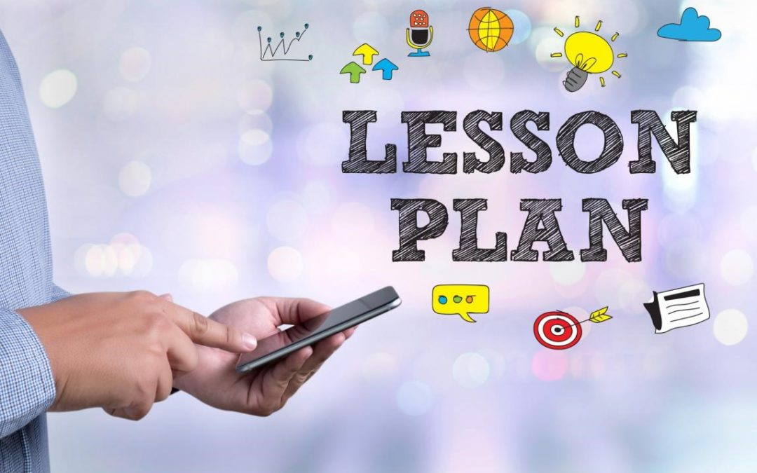 7 Tips for Creating a Simple Lesson Plan Template