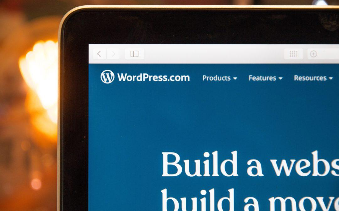 Seven Ways To Improve SEO On Your WordPress Site