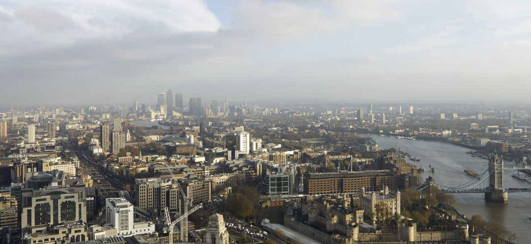 A guide to working in the UK's mega cities