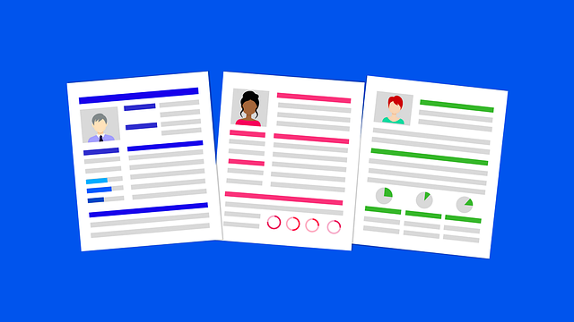 What exactly should your resume look like