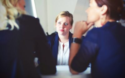 How to safely attend a job interview
