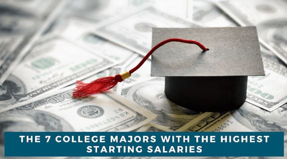 The 7 College Majors With the Highest Starting Salaries