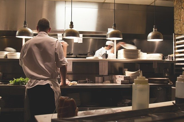 Know More about Entry-level or Dishwasher Jobs