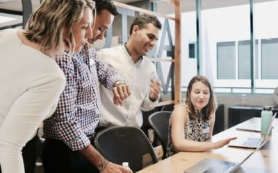 6 actionable steps to build an effective team