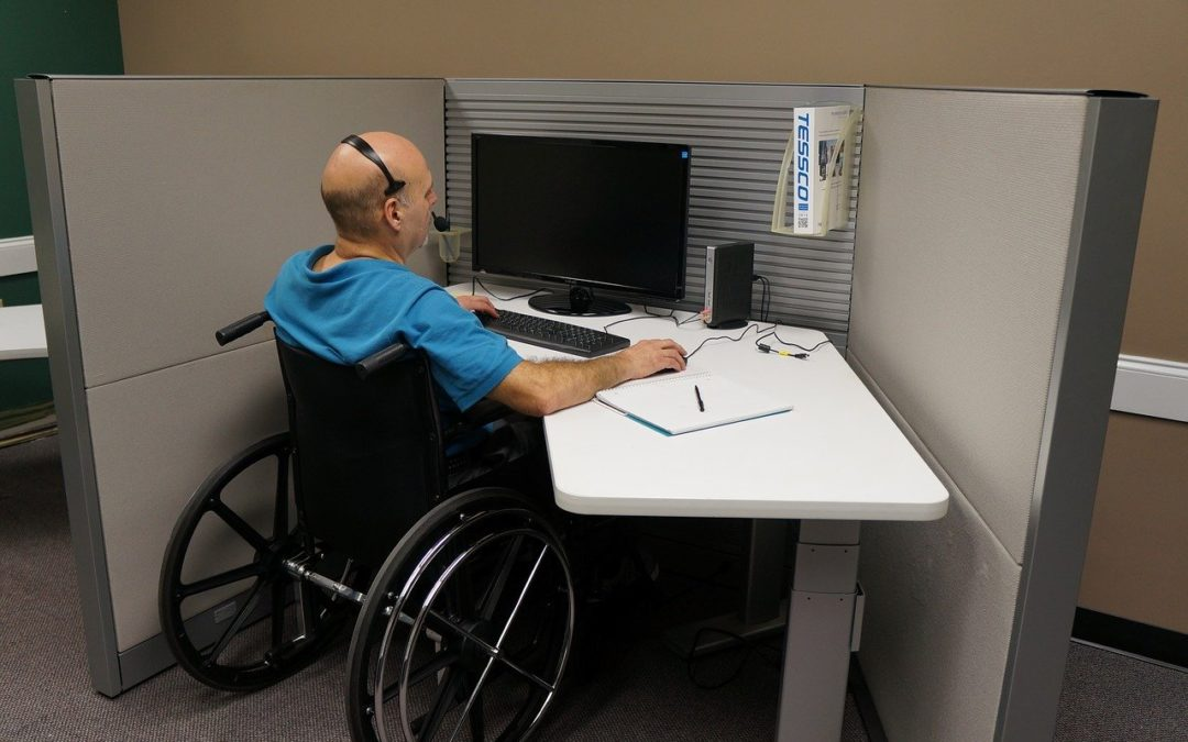 How Can Employers Better Accommodate Disabled People?