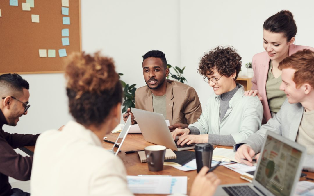 Things To Do To Organize And Lead An Effective Meeting At Your Office