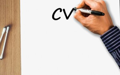 Simple Tips to Make Your CV Stand Out More
