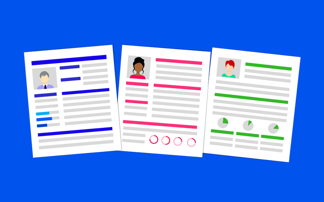 9 Ways to Make Your Marketing Resume Sparkle Above the Rest