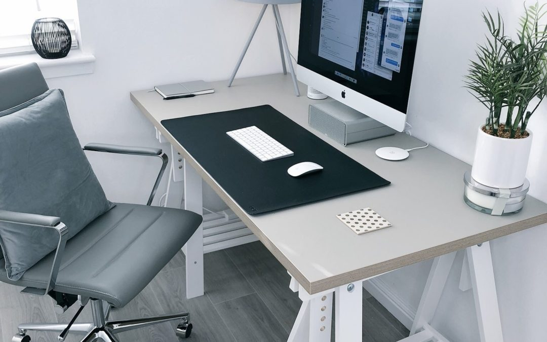 Several Ways to Organize Your Home Office