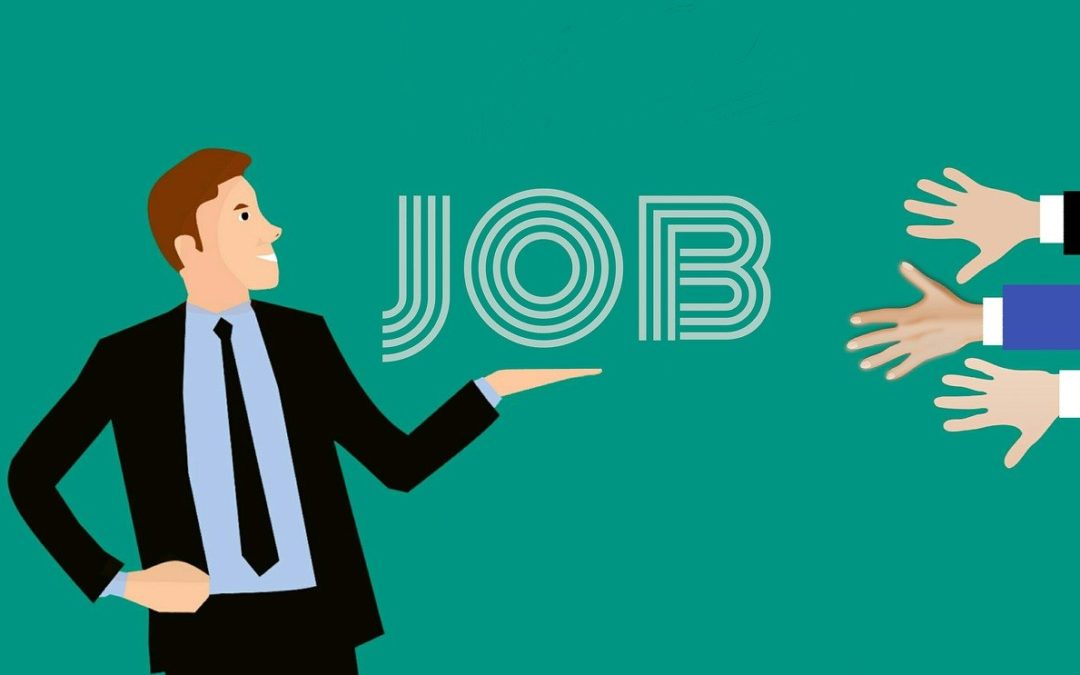 Four Ways to Find New Talent For Your Firm