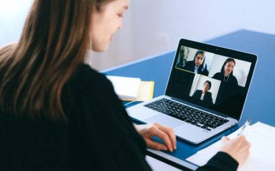 How to Nail Your Next Virtual Interview