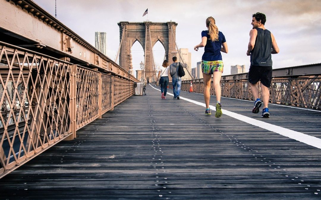 4 reasons to lead a healthy lifestyle